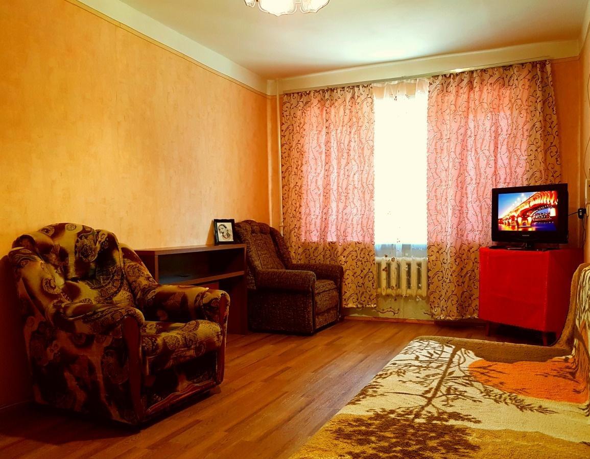 Тула — 2-комн. квартира, 47 м² – Улица Николая Руднева, 49 (47 м²) — Фото 1