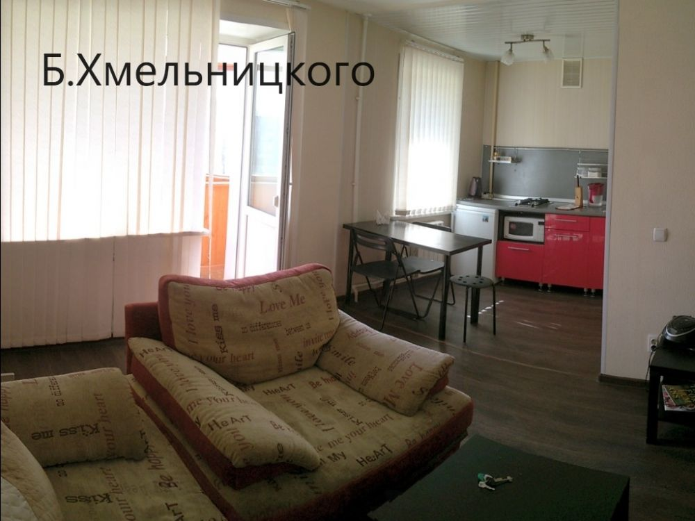 Иваново — 1-комн. квартира, 32 м² – Богдана Хмельницкого, 3 (32 м²) — Фото 1