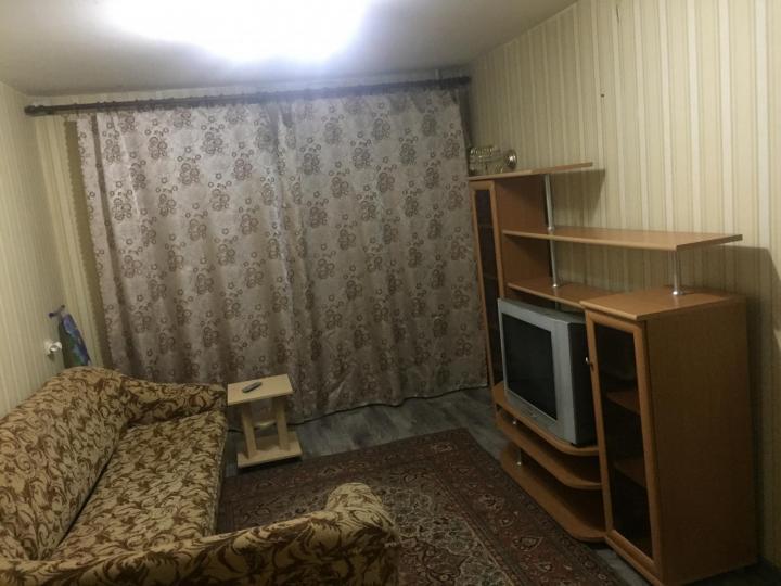 Иваново — 1-комн. квартира, 34 м² – Шубиных, 27 (34 м²) — Фото 1