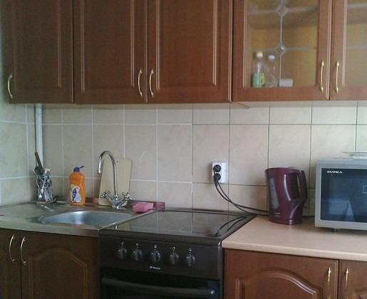 Иваново — 2-комн. квартира, 56 м² – Смирнова, 47 (56 м²) — Фото 1