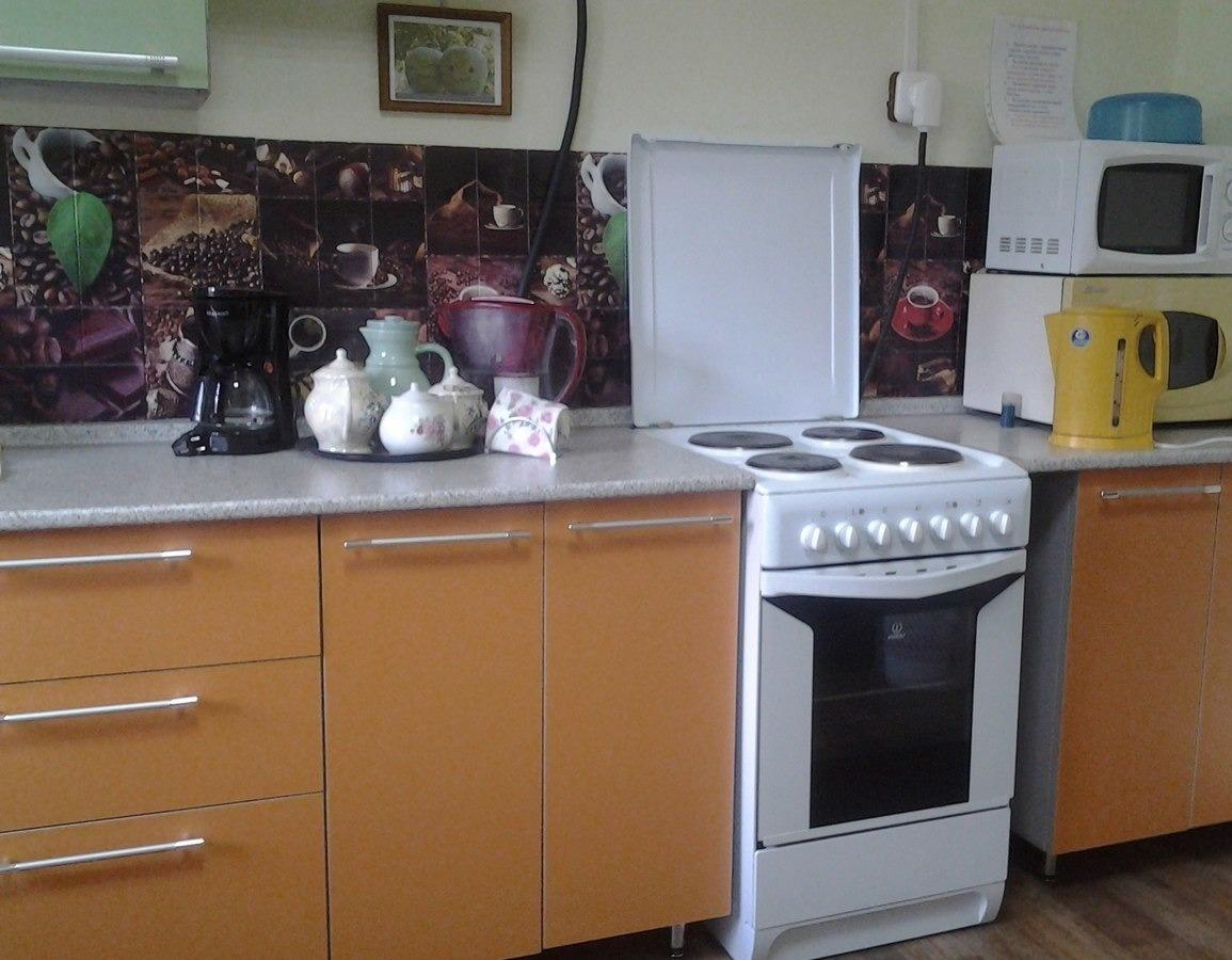 Иваново — 2-комн. квартира, 20 м² – Розы Люксембург, 5 (20 м²) — Фото 1