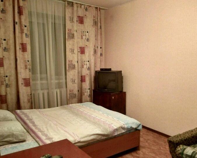 Иваново — 1-комн. квартира, 35 м² – Якова Гарелина, 3 (35 м²) — Фото 1