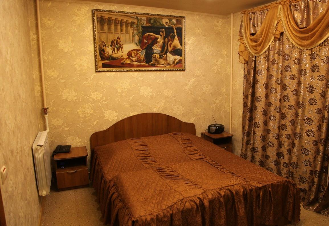 Иваново — 2-комн. квартира, 37 м² – Текстильщиков пр-кт, 119 (37 м²) — Фото 1