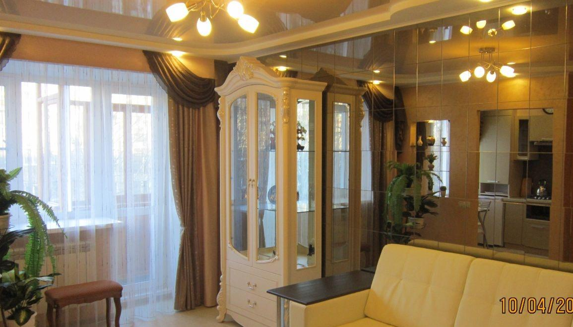 Иваново — 2-комн. квартира, 50 м² – Громобоя, 52 (50 м²) — Фото 1