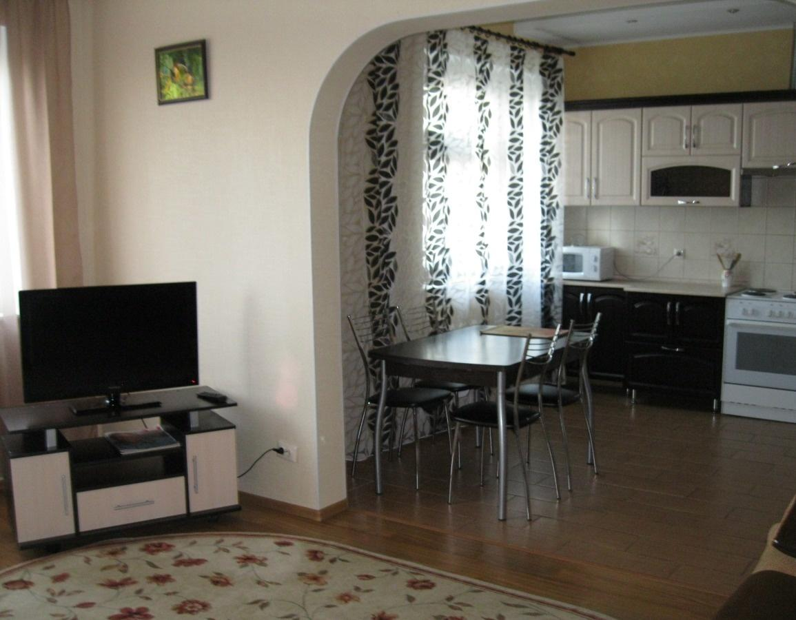 Иваново — 2-комн. квартира, 62 м² – Куконковых, 154 (62 м²) — Фото 1