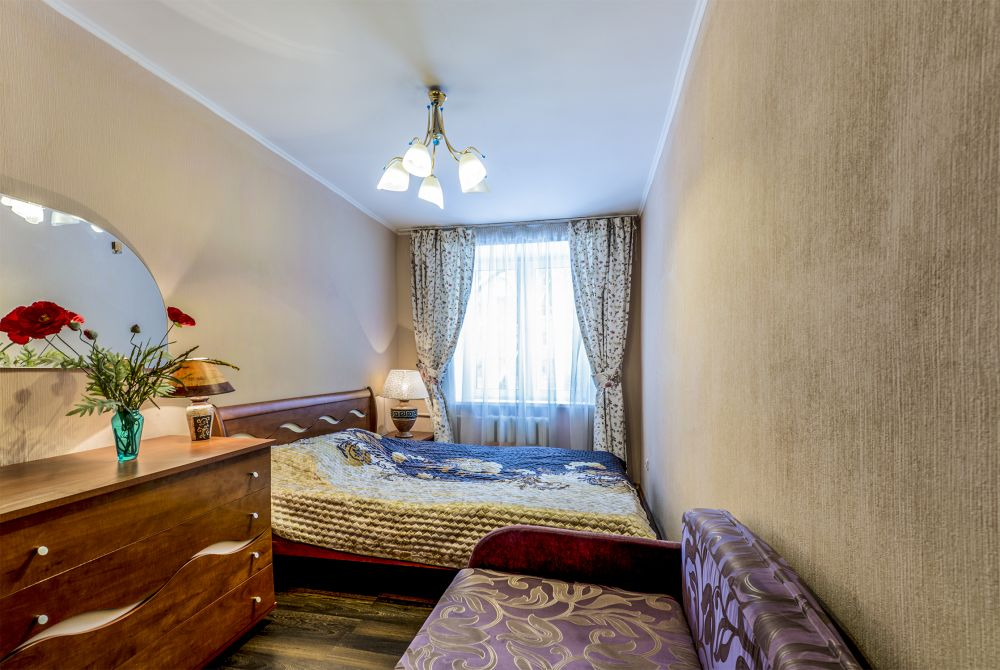 Москва — 2-комн. квартира, 50 м² – Малые Каменщики, 18к2 (50 м²) — Фото 1