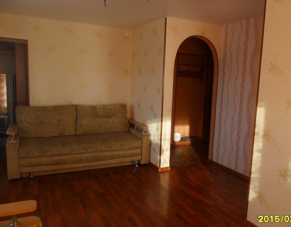 Кострома — 1-комн. квартира, 35 м² – Советская  122 (разные (35 м²) — Фото 1