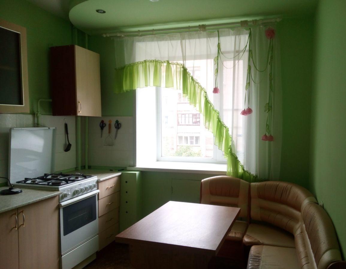Кострома — 1-комн. квартира, 35 м² – Ленина  (р-он ТЦ (35 м²) — Фото 1