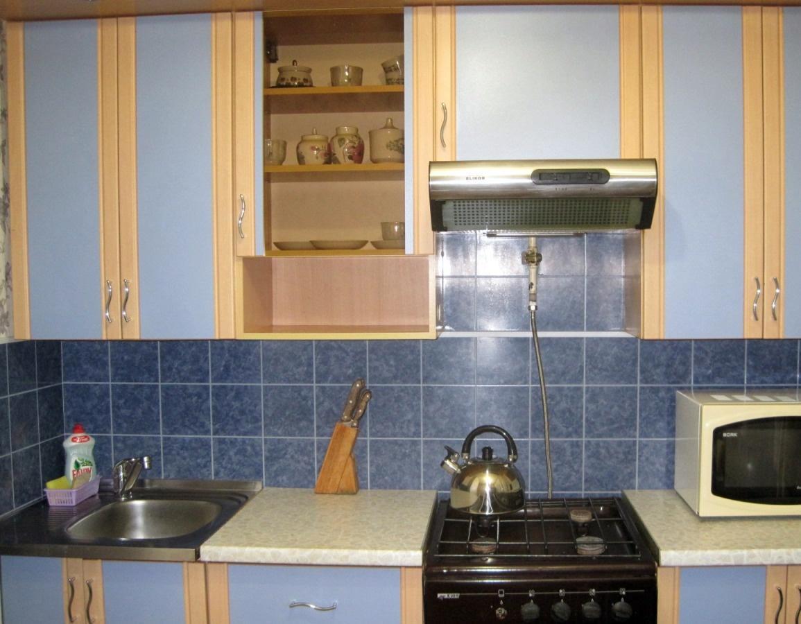 Кострома — 1-комн. квартира, 33 м² – 8 Марта, 60 (33 м²) — Фото 1