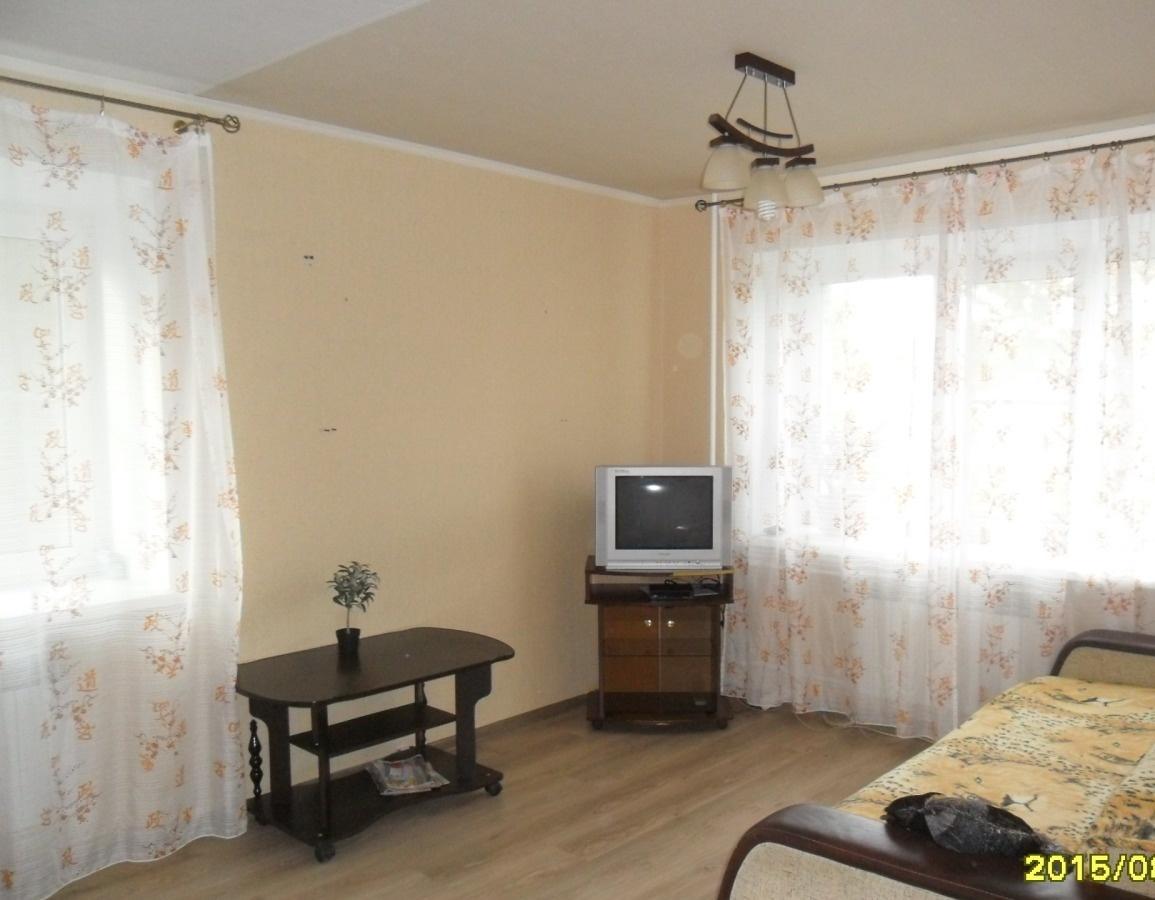 Кострома — 1-комн. квартира, 34 м² – Борьбы (34 м²) — Фото 1