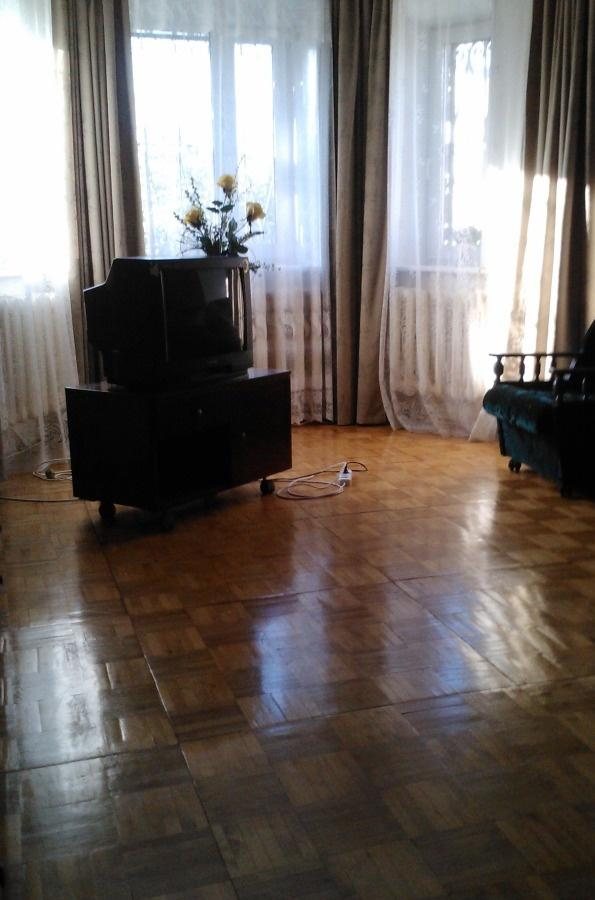 Кострома — 3-комн. квартира, 65 м² – Улица Наты Бабушкиной, 6 (65 м²) — Фото 1