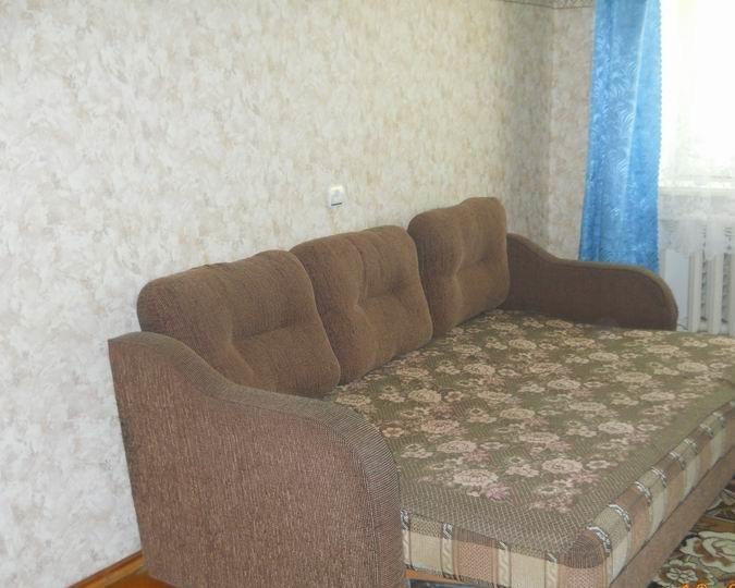 Кострома — 1-комн. квартира, 30 м² – Димитрова, 37 (30 м²) — Фото 1