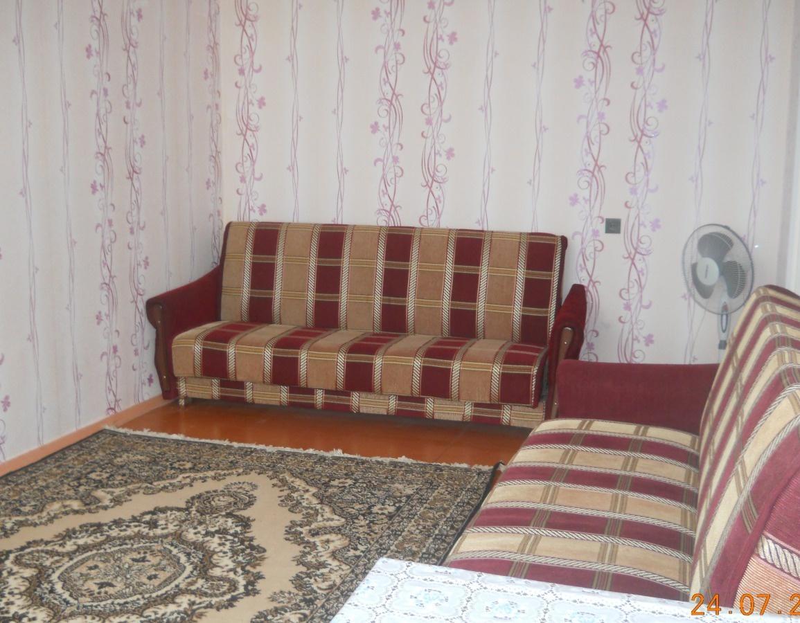 Кострома — 1-комн. квартира, 34 м² – Свердлова, 101 (34 м²) — Фото 1