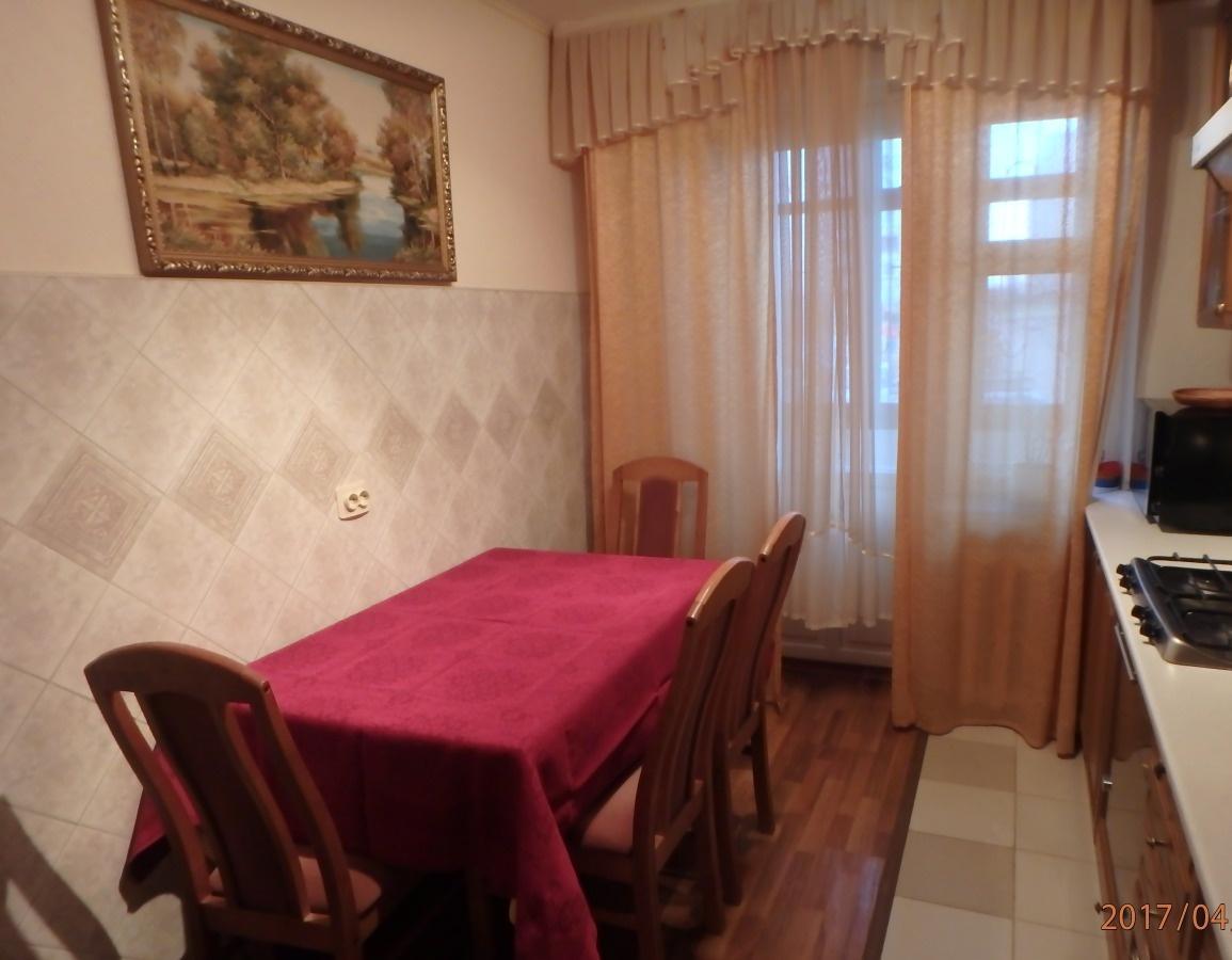Кострома — 3-комн. квартира, 67 м² – Свердлова (67 м²) — Фото 1