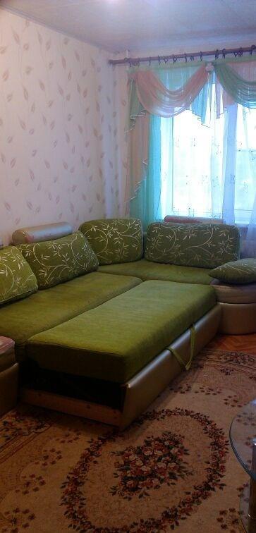 Кострома — 2-комн. квартира, 45 м² – Кинешемское (45 м²) — Фото 1