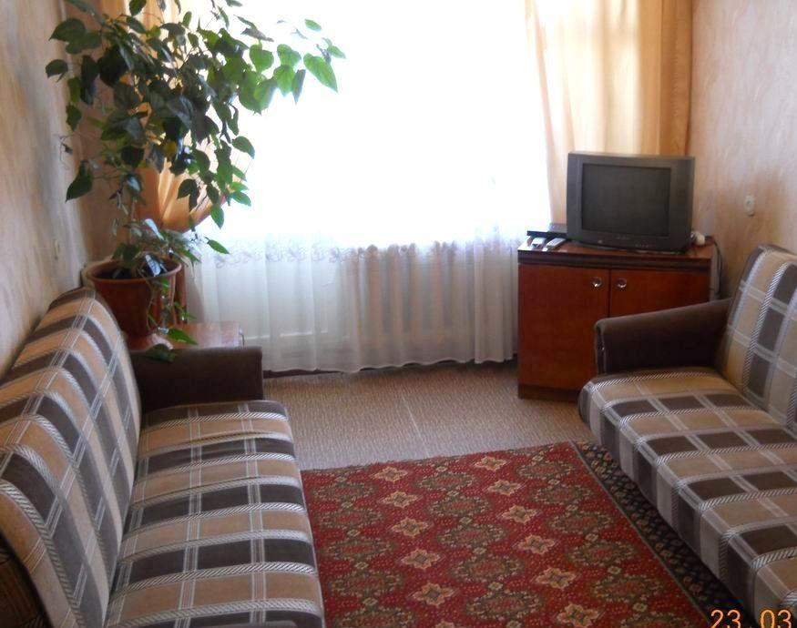 Кострома — 1-комн. квартира, 30 м² – Никитская, 74 (30 м²) — Фото 1