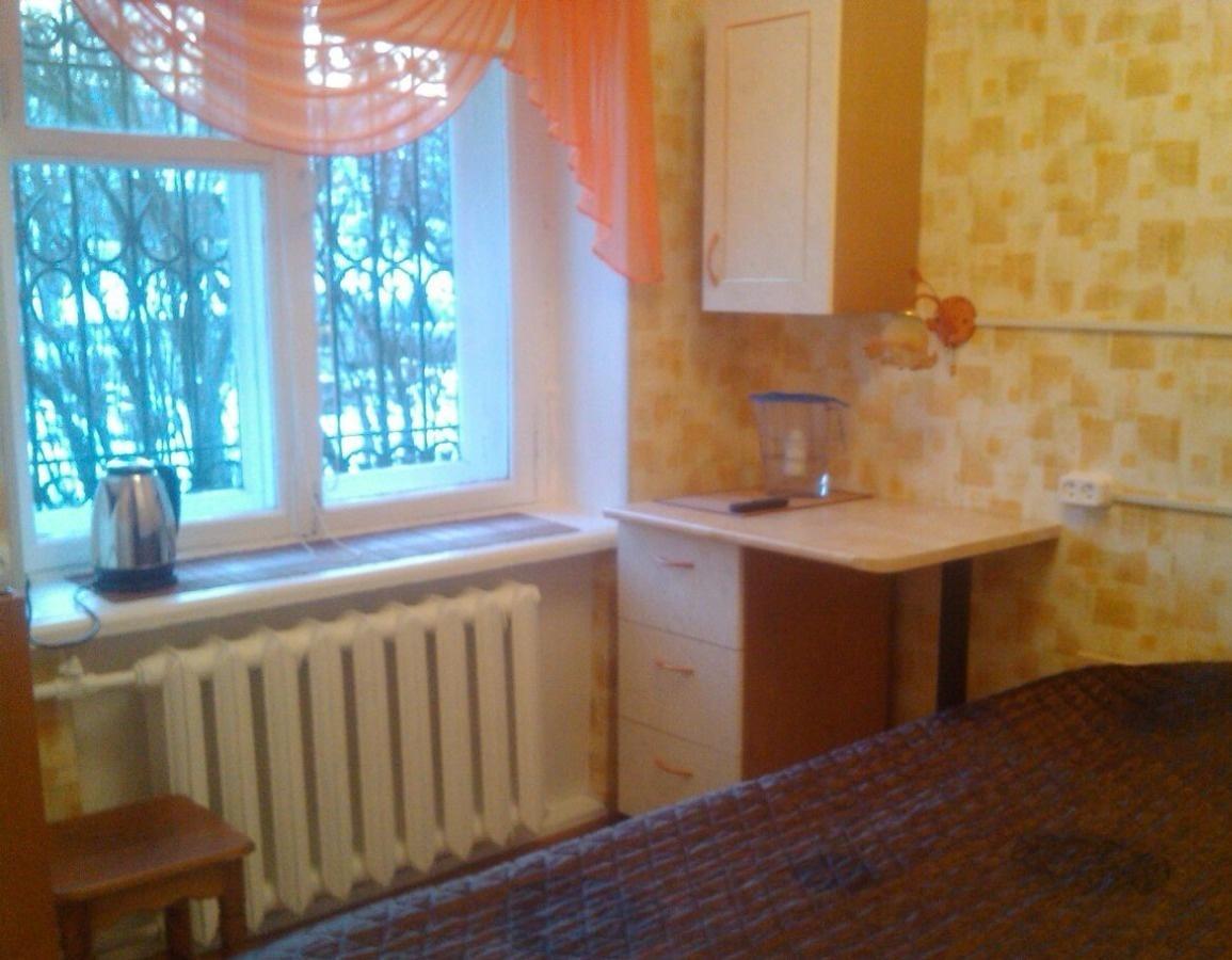 Кострома — 1-комн. квартира, 10 м² – Г.   Голубкова, 7 (10 м²) — Фото 1