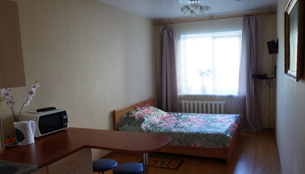 Кострома — 1-комн. квартира, 27 м² – Советская, 97 (27 м²) — Фото 1