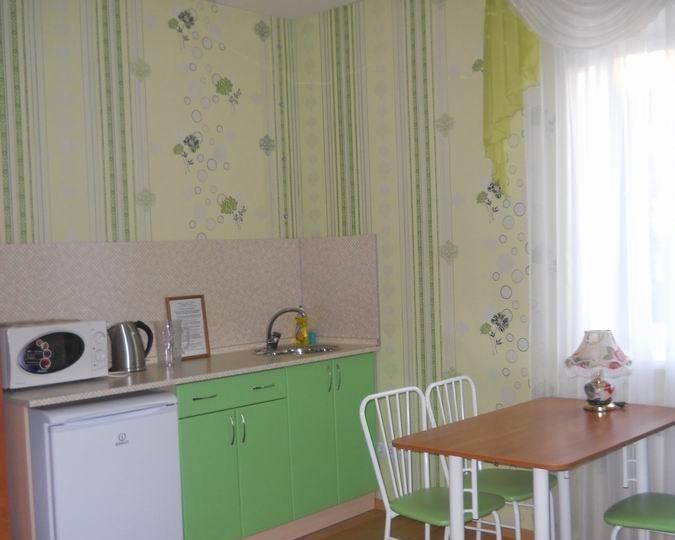 Кострома — 1-комн. квартира, 30 м² – Шагова, 15 (30 м²) — Фото 1