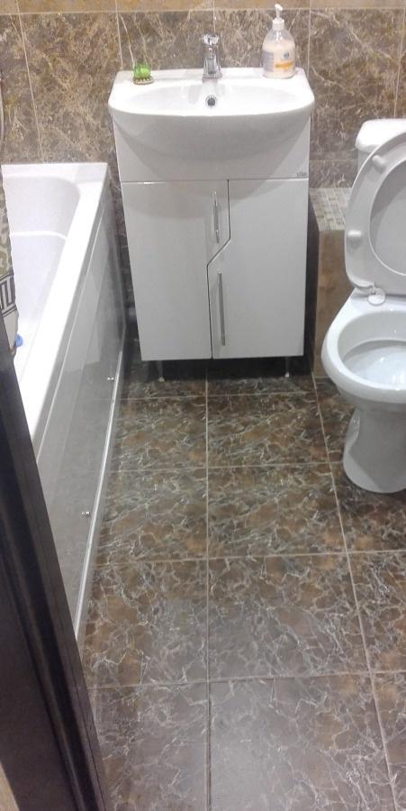 Кострома — 1-комн. квартира, 38 м² – Юных (38 м²) — Фото 1