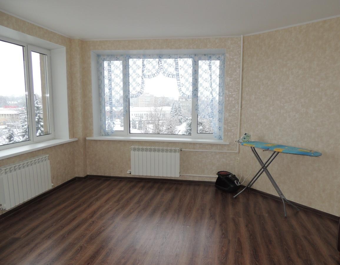 Кострома — 1-комн. квартира, 45 м² – Мира пл, 2 (45 м²) — Фото 1