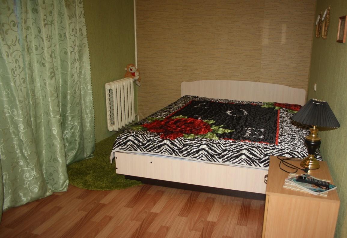 Кострома — 1-комн. квартира, 38 м² – Шагова, 197 (38 м²) — Фото 1