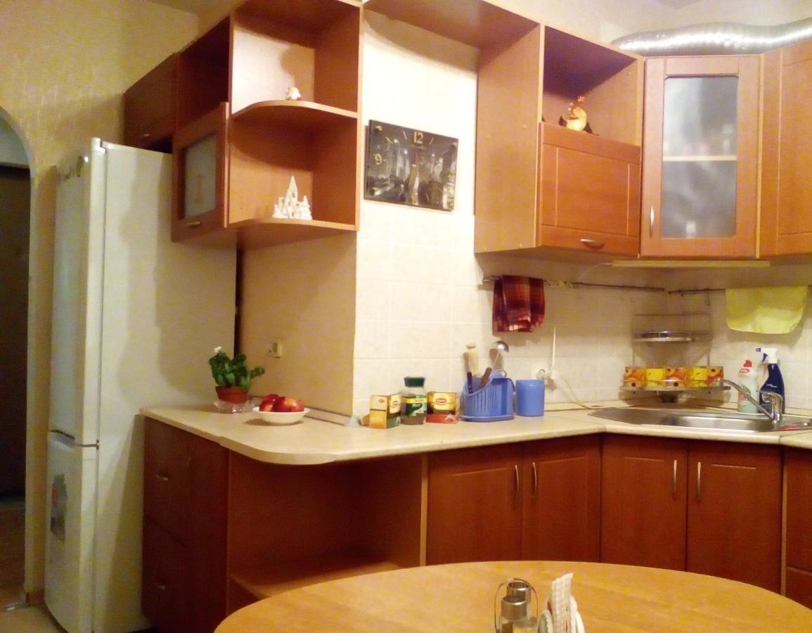 Кострома — 2-комн. квартира, 52 м² – Давыдовский-1 мкр, 2 (52 м²) — Фото 1