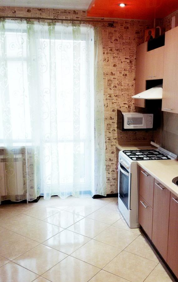 Кострома — 3-комн. квартира, 80 м² – Мясницкая, 23 (80 м²) — Фото 1