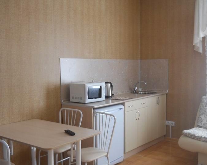 Кострома — 1-комн. квартира, 45 м² – Мира 6Г Студия (45 м²) — Фото 1