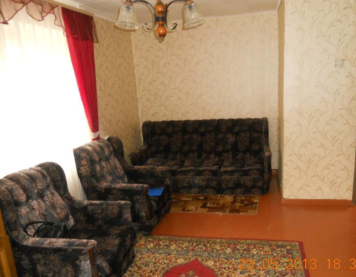 Кострома — 1-комн. квартира, 35 м² – Мира (35 м²) — Фото 1