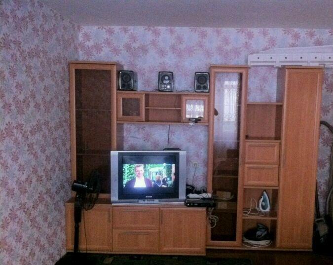 Кострома — 1-комн. квартира, 36 м² – Суслова, 11 (36 м²) — Фото 1