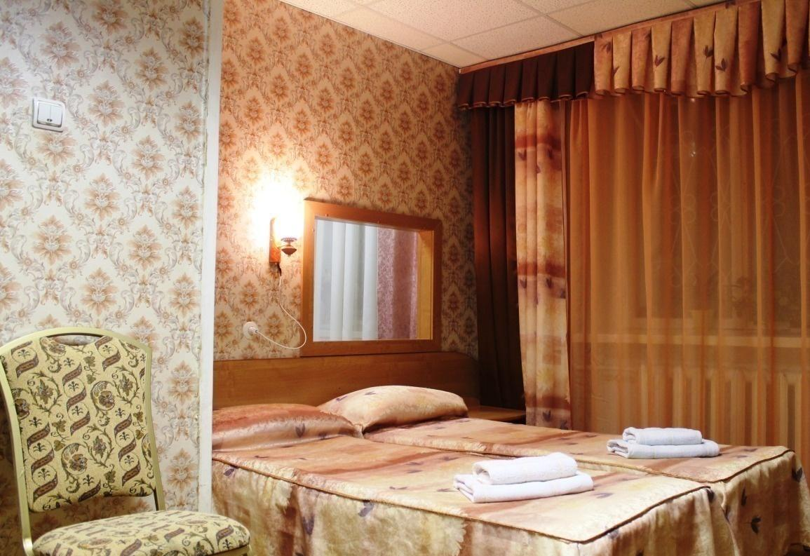 Кострома — 1-комн. квартира, 28 м² – Улица Новый Быт, 7 (28 м²) — Фото 1