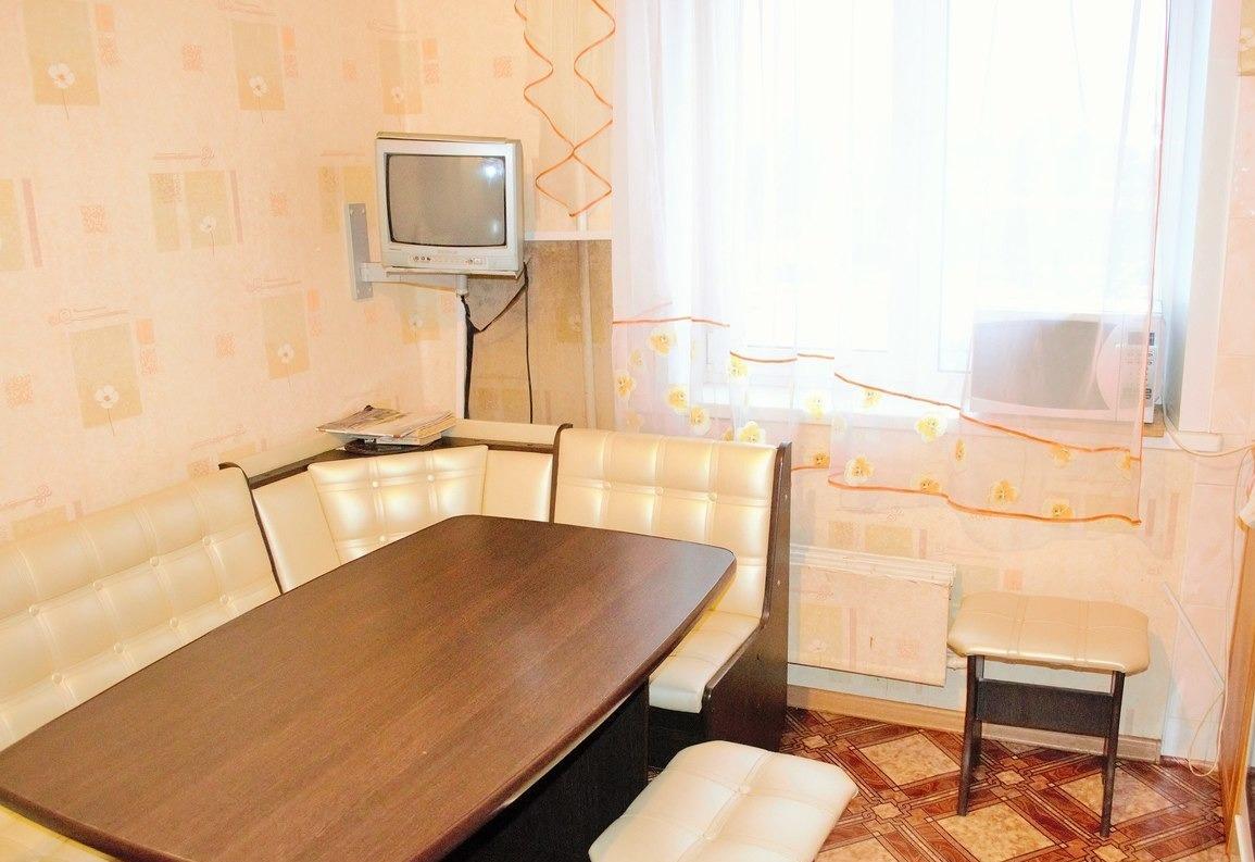 Кострома — 3-комн. квартира, 70 м² – Скворцова  9(собственник рядом с (70 м²) — Фото 1