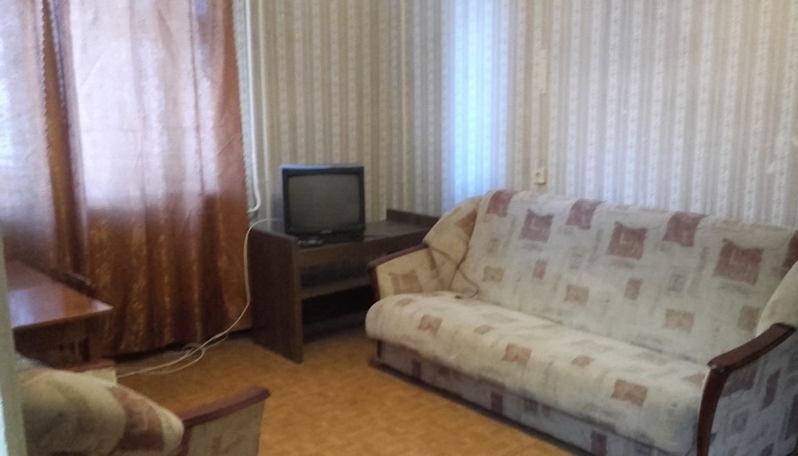 Кострома — 1-комн. квартира, 40 м² – Ленина, 163 (40 м²) — Фото 1