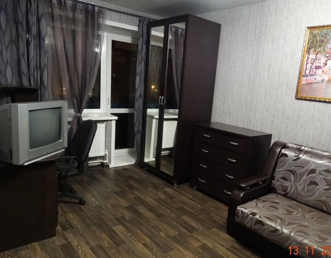 Кострома — 1-комн. квартира, 32 м² – Терешковой, 43 (32 м²) — Фото 1