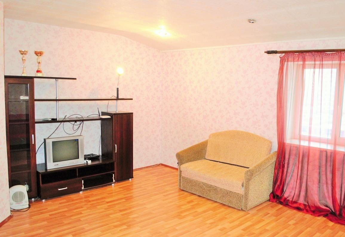 Кострома — 2-комн. квартира, 66 м² – Кинешемское шоссе (ТЦ (66 м²) — Фото 1