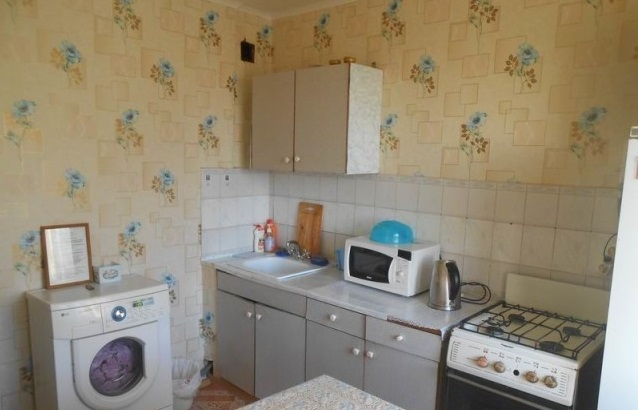 Кострома — 2-комн. квартира, 50 м² – Свердлова, 123 (50 м²) — Фото 1