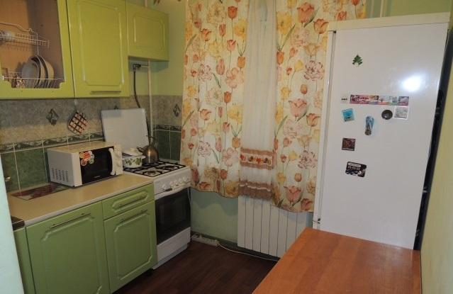 Кострома — 1-комн. квартира, 31 м² – Боевая, 54 (31 м²) — Фото 1