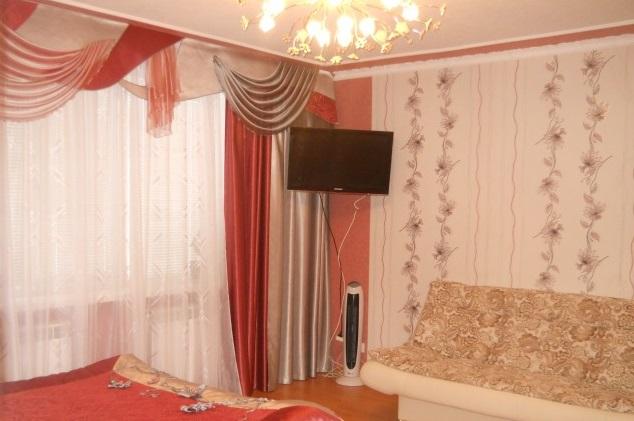 Кострома — 1-комн. квартира, 45 м² – Сусанина, 30 (45 м²) — Фото 1