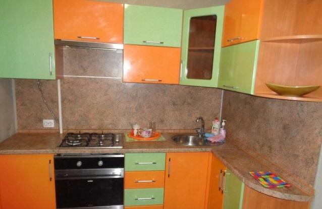 Кострома — 1-комн. квартира, 33 м² – Индустриальная, 12 (33 м²) — Фото 1