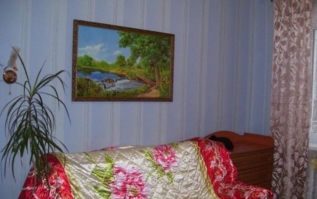 Кострома — 1-комн. квартира, 21 м² – Привокзальная, 6а (21 м²) — Фото 1