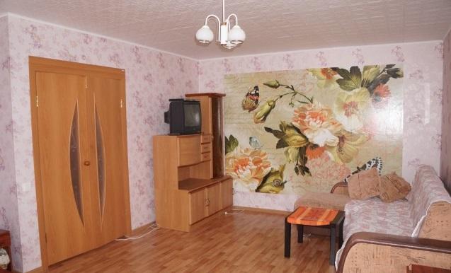 Кострома — 1-комн. квартира, 46 м² – Профсоюзная (46 м²) — Фото 1