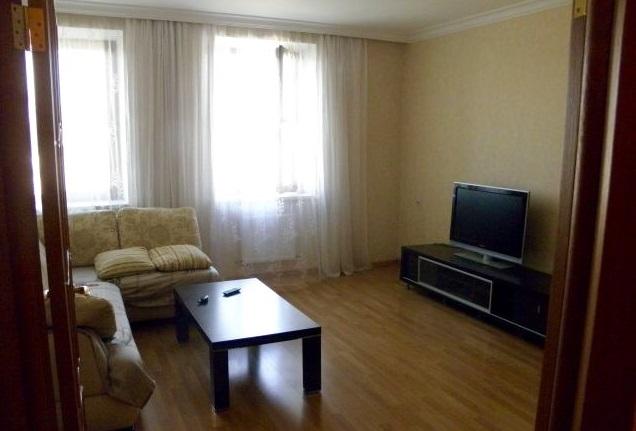 Кострома — 1-комн. квартира, 57 м² – Смоленская, 6а (57 м²) — Фото 1