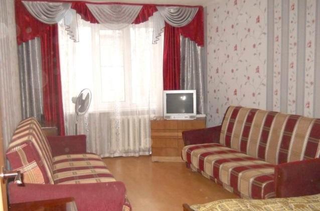 Кострома — 2-комн. квартира, 50 м² – Ленина, 101 (50 м²) — Фото 1
