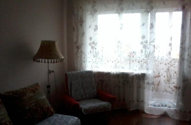 Кострома — 1-комн. квартира, 23 м² – Шагова, 211 (23 м²) — Фото 1
