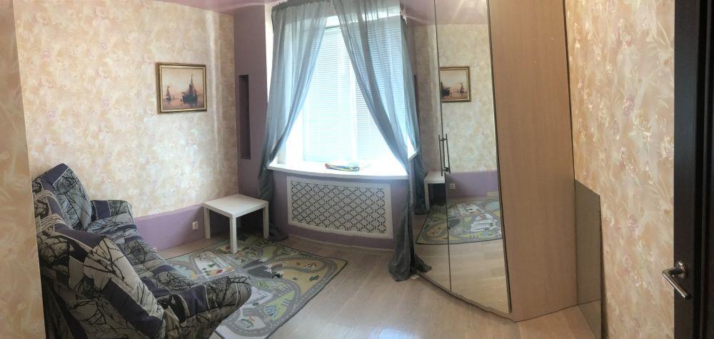 Санкт-Петербург — 2-комн. квартира, 45 м² – Непокоренных проспект, 49 (45 м²) — Фото 1