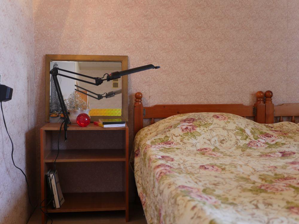 Санкт-Петербург — 1-комн. квартира, 46 м² – Лесная (46 м²) — Фото 1