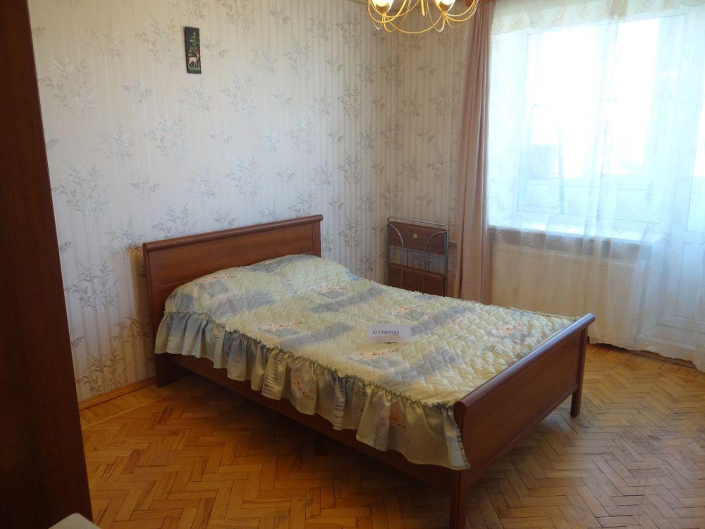 Санкт-Петербург — 1-комн. квартира, 36 м² – Пражская, 17 (36 м²) — Фото 1