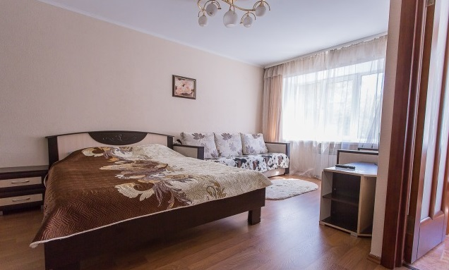 Тверь — 1-комн. квартира, 31 м² – Трехсвятская, 25 (31 м²) — Фото 1