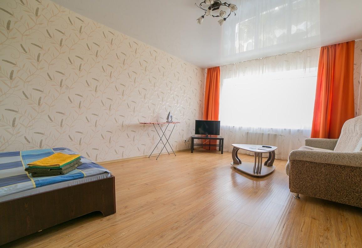 Тверь — 1-комн. квартира, 42 м² – Скворцова-Степанова, 38 (42 м²) — Фото 1